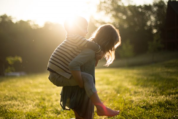Zomervakantie activiteiten met je kinderen
