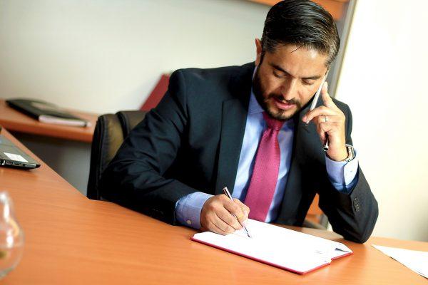 Met een letselschade advocaat sta je er niet alleen voor