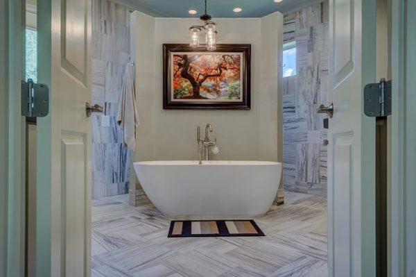 De nieuwste trends voor de badkamer